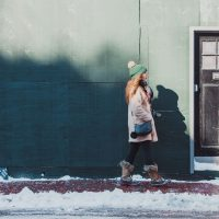 Gallery format – Sticky post